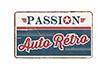 Auteur : Passion Auto Rétro